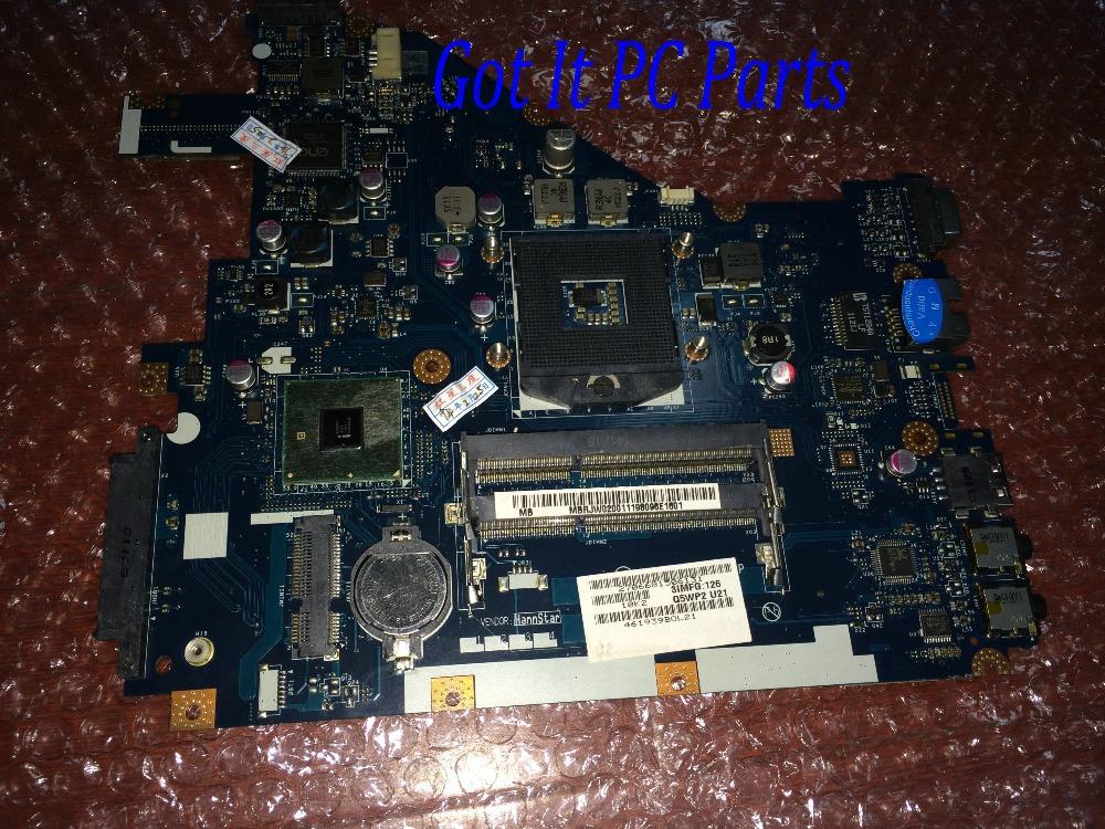 Carte Mere Acer Aspire 5733 Mère Pour Acer Aspire 5733