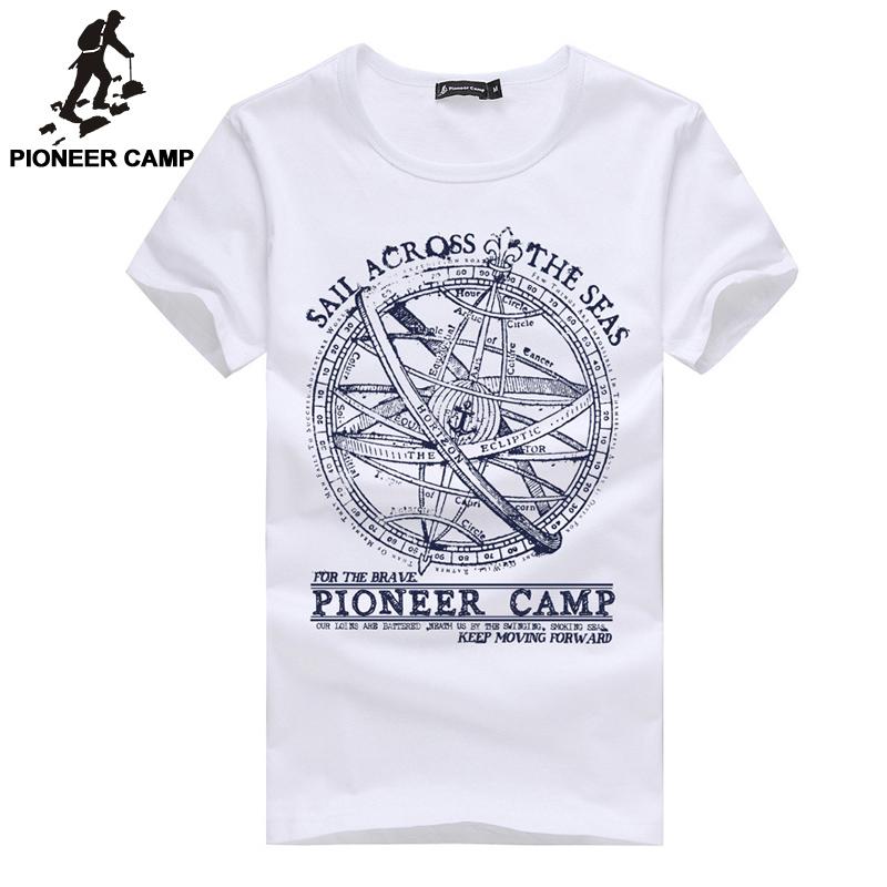 buy pioneer camp 2016 men shorts t shirt