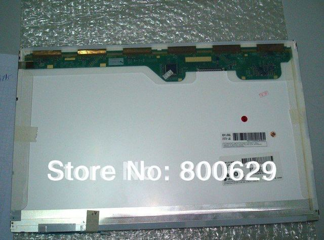 LP171WP4 17inch lcd screen for laptop Acer Aspire 7520 series free shipping