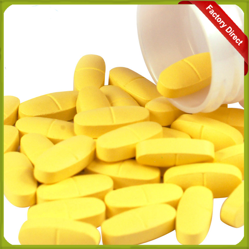 multi vitamin vitamin complex with mineral tablet<br><br>Aliexpress