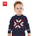 2015 new winter children clothing baby boy sweater 100 cotton soft warm fashion baby kids sweater