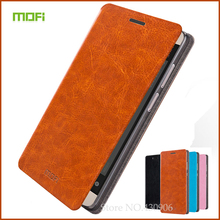 Original Mofi For Letv Le Max 2 X820 4G LTE Mobile Phone Case Hight Quality PU Leather Stand Case For Letv Le Max2 X820(China (Mainland))