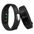 Makibes ID107 Bluetooth 4 0 smart band Smart Bracelet Heart Rate Monitor Wristband Activity Fitness Tracker