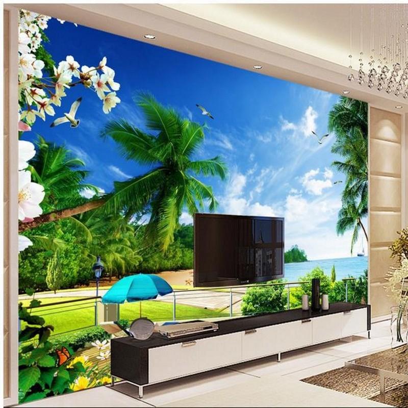 Catlogo de fabricantes de Papel Tapiz Mural 3d de alta