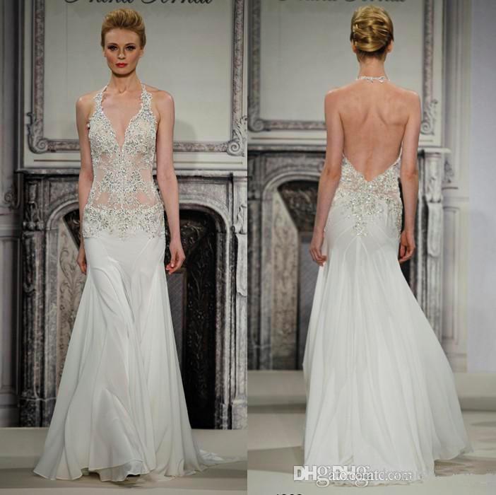 Pnina tornai chinese goods catalog for Pnina tornai corset wedding dresses