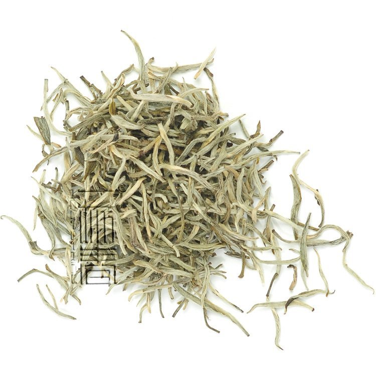 Фотография 1kg Organic Silver Needle Tea,Anti-old White Tea, Free Shipping,Top Grade,100% Natural