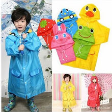50pc/lot children Raincoat
