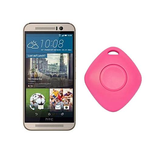 Universal Smart Bluetooth Tracker GPS Locator Tag Alarm Anti-lost Device For HTC one M9(China (Mainland))