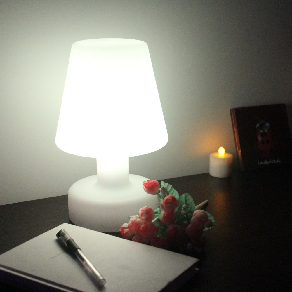 Free shipping LED table lamp the Petit Lamp Lundy lamp mood lamp gift Europea style<br><br>Aliexpress