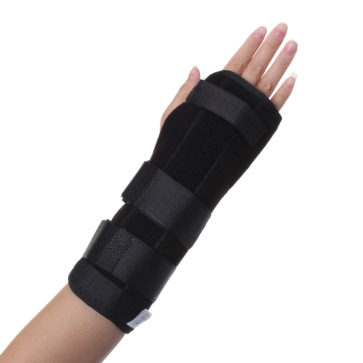 Wrist Brace Support Splint For Carpal Tunnel Arthritis Sport Sprain Strain Pain