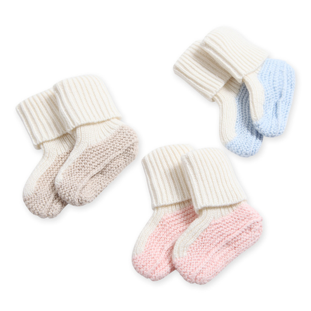 Marc janie male girls clothing 100% soft cotton baby shoes socks baby shoes socks