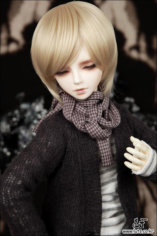 1/3th scale 70cm BJD doll nude ,SOOM SD doll boy Junior Delf TERRA DREAMING.not included Clothes; wig; shoes and accessories(China (Mainland))
