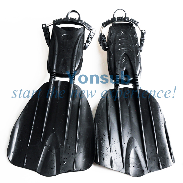 Professional Scuba Diving Fins Seawing Entire Nova Diving Fins Long(China (Mainland))