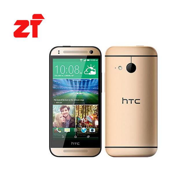"""HTC One M8 32 ГБ Оригинальный Разблокирована GSM 3 Г и 4 Г Android четырехъядерный процессор ОЗУ 2 ГБ Мобильного Телефона 5.0 """"WIFI GPS 4MP 3 камеры dropshipping"""
