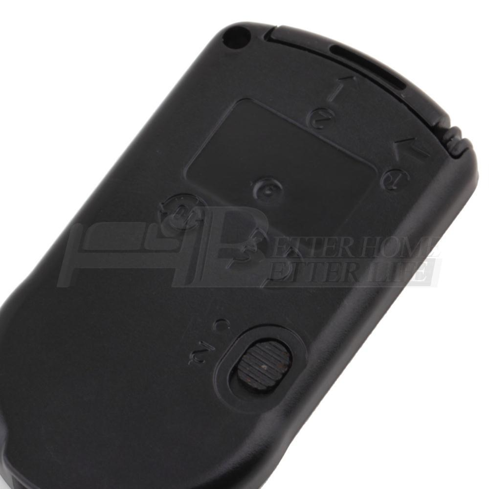 image for NEW Remote Control Compact For Canon RC-6 EOS 450D 500D 550D 600D In S