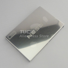 """Free Shipping  2.5"""" NESO External Hard Drive 160GB USB2.0 HDD Portable Disk Slim Stainless Steel Design Good price"""