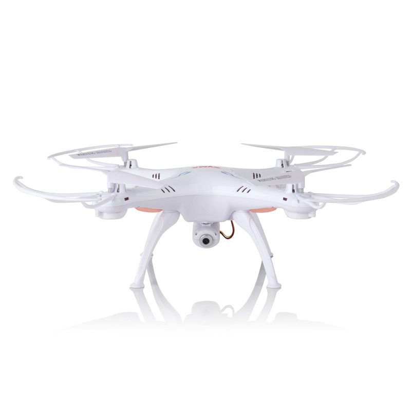 Original SYMA X5C X5SW WIFI RC Drone fpv Quadcopter with HD Camera 2 4G 6 Axis