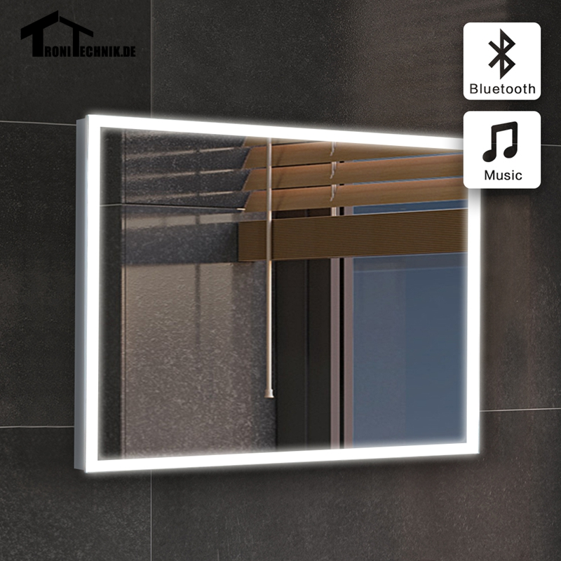 Online buy wholesale tile bluetooth from china tile for Miroir 50 x 90