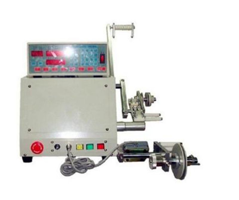 Computer controlled coil transformer winder winding machine 0.03-1.2mm(China (Mainland))
