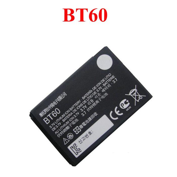 New Brand Batteries BT60 / BT 60 Battery For Motorola Q8 / A1210 / A3000 / A3100 / A1200 / W490 / Z6m / Z6tv / i410 / i576(China (Mainland))
