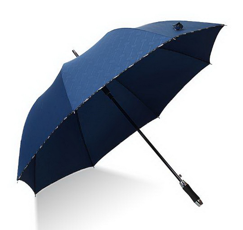 Male ultralarge long-handled Umbrella/straight handled long commercial golf umbrella/glass fiber umbrella stand/181103(China (Mainland))