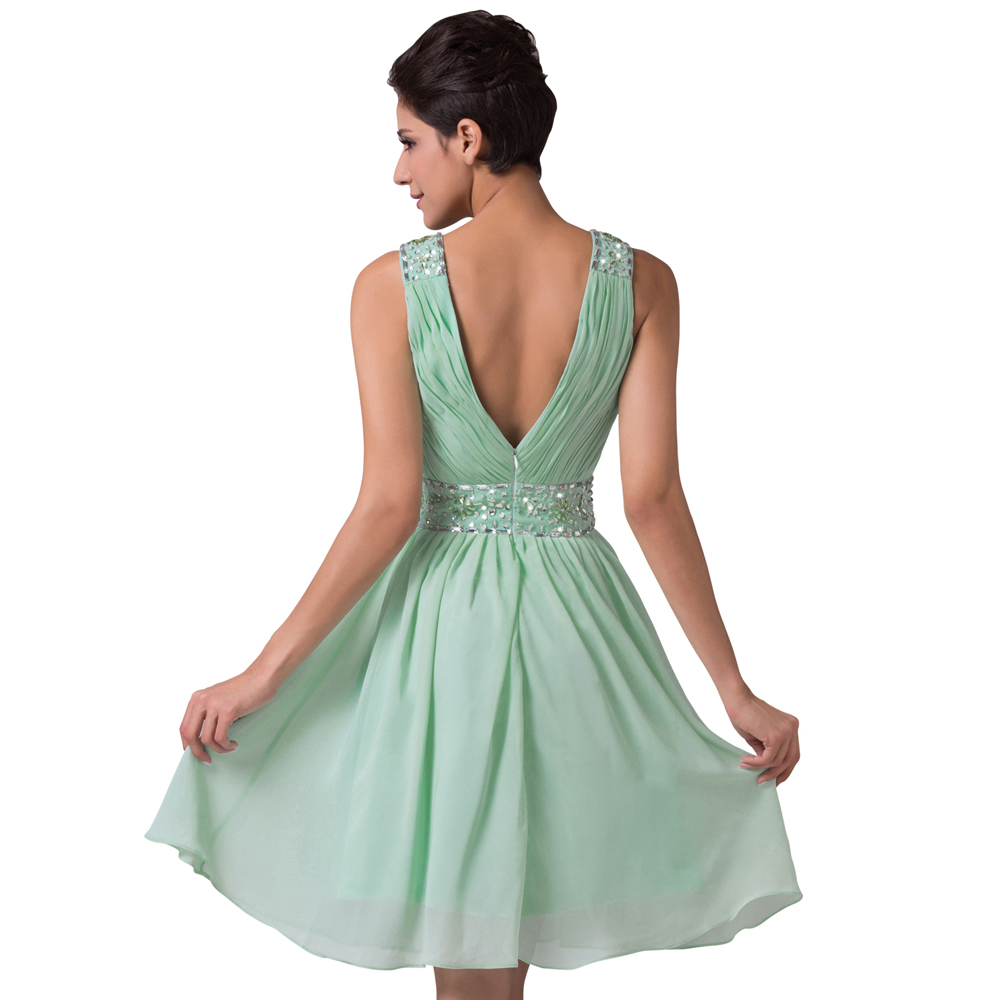 aliexpresscom buy grace karin charming mint green