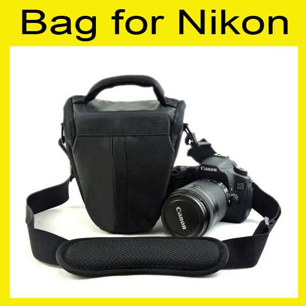 Waterproof DSLR Camera Bag Case for Nikon D3200 D3100 D3000 D5200 D5100 D5000 D7100 D7000 D90 D80 D70 D70S D60 D50 D40 Hotsale(China (Mainland))