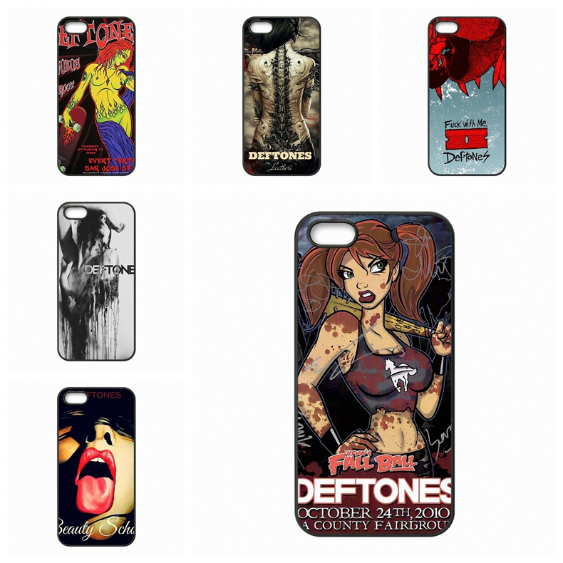 Couple Protective shell Music Band Deftones For Samsung Galaxy J1 J2 J3 J5 J7 2016 Core 2 S Win Xcover Trend Duos Grand(China (Mainland))