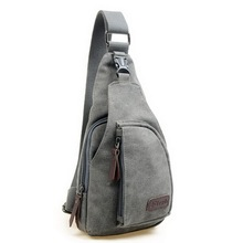 2015 Fashion Vintage Men Messenger Bags Outdoor Travel Hiking Sport Male Canvas Casual Chest Small Retro