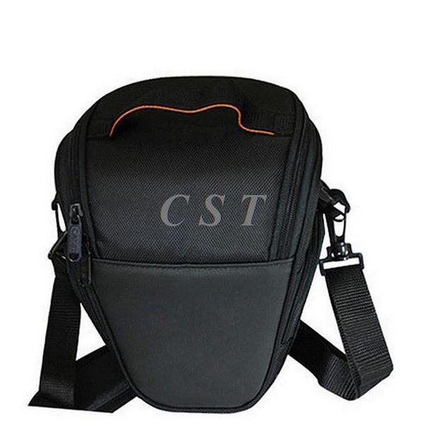 Camera Case Bag for Canon Rebel T2i T3i T4i T5i EOS 60D 700D 650D 600D 550D 350D 500D 450D 400D 1000D 1100D 40D 7D 5D DSLR(China (Mainland))