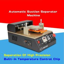 Buy 110/220V automatic vacuum LCD screen separator machine LY 948 V3 with big power, LCD refurbishment machine for $384.00 in AliExpress store