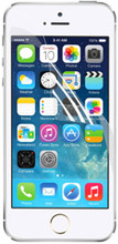 For iPhone 6 6S 4.7 inch Clear Glossy screen protector mobile protective film to phone de pantalla projector LCD film