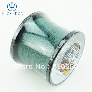 No.1 Quality&service  500m Extreme Strong Pe Braided Fishing  Rope Fishing Line  8 10 20 30 40  50 60 70 80 100lb