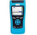 Handheld OTDR TR303 SM OTDR 1310 1550nm 30 28dB Integrated VFL Touch Screen 120KM Optical Time