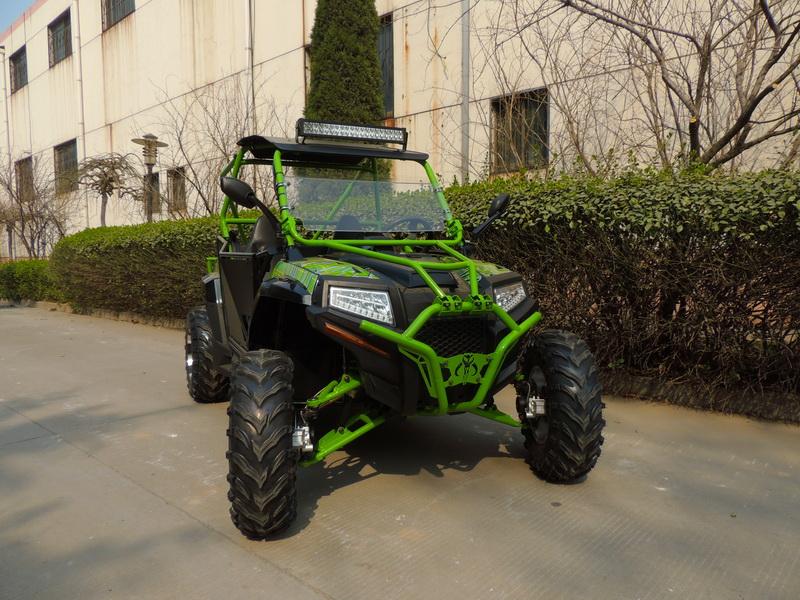 spider beach buggy 400cc (1)