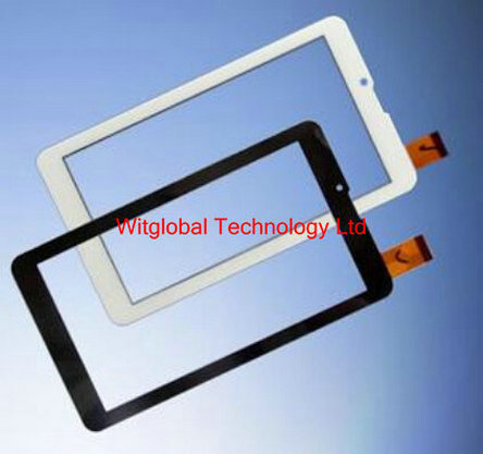 Original Touch screen Digitizer For 7 oysters T72 3g Supra M72KG 3G Tablet Touch panel Glass