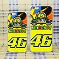 toalla valentino rossi vr46 Case for iPhone 4 4s 5 5s 5c 6 6s 6Plus 6sPlus