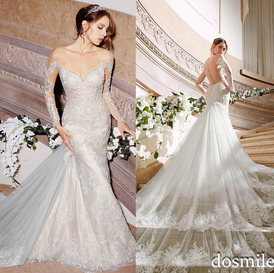 Vintage Couture Wedding Dresses - Expensive Wedding Dresses Online