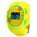 FineFun G65 Kids GPS Watch Children GPS Positioning Smart Watch Safe Keeper GPS LBS WiFi Three