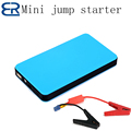 BR K21 jumpstarter portable battery charger booster multi function Mini car jump starter power bank starting
