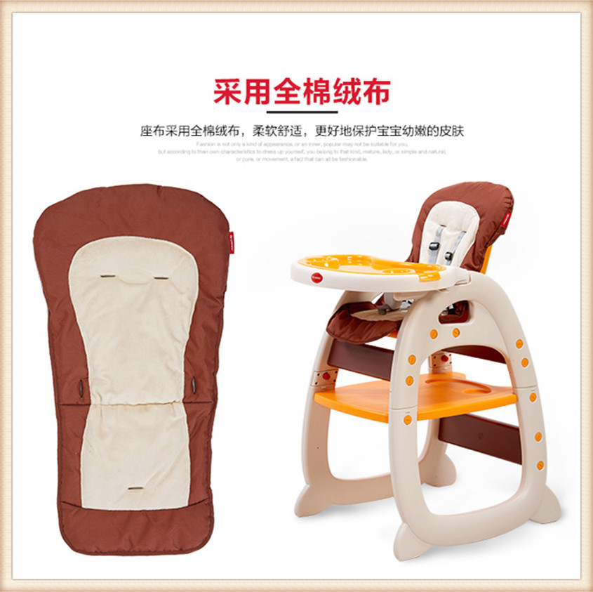 Free Shipping 2016 Hot Retail 7 Colors Portable Baby Dining Chair Adjustable Feeding Chair 3 In 1 Chairs for Kids 25KG<br><br>Aliexpress
