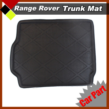 Brand New 3D Auto Tailgate Mat Car Trunk Carpet Seat Cushion Tray Boot Liner High Quality For Range Rover Sport