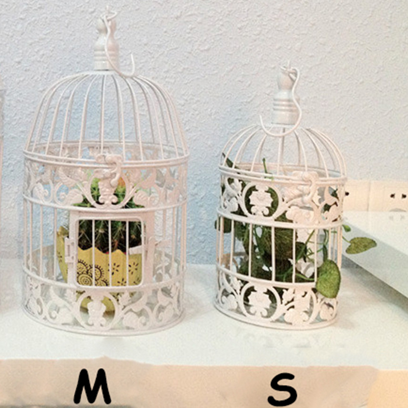 Find great deals on eBay for decorative birdcage. Shop with confidence.