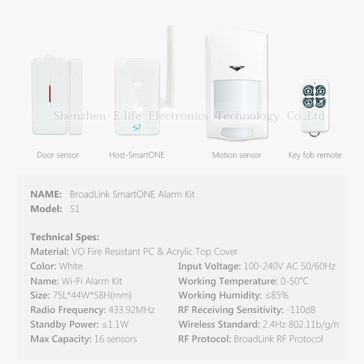 Broadlink S1 S1C Smart Home Sensor SmartONE Alarm Kit-12.jpg