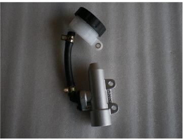 For CFMOTO motorcycle cf500 foot brake pump high quality free shipping машинки pit stop машинка инерционная porsche 918 spyder серебро 1 32 ps 554030 s