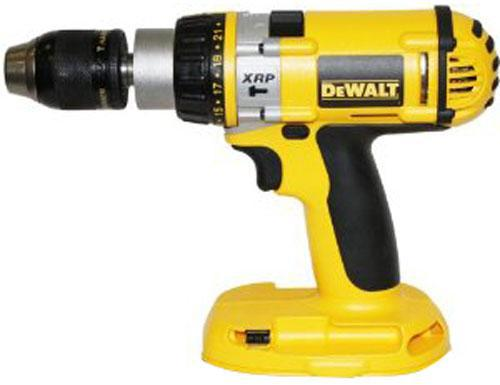 DC988 DCD951 18V CORDLESS XRP COMBI HAMMER DRILL BARE TOOL(China (Mainland))