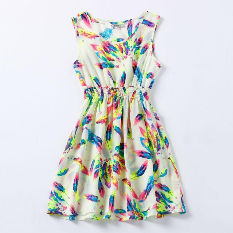 Женское платье TCD0096 2015 Vestidos Roupas Femininas Vestidos CoolFashion mantra dali 0096
