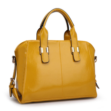 2016 Genuine leather bags women leather handbags messenger bag tote shoulder Bags for ladies high quality Vintage Handbag 316