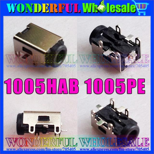 Original New Laptop DC Jack,Power Jack for ASUS Netbook Mini EEE PC 1005HAB 1005PE
