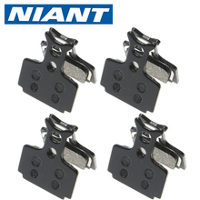 5 Pairs / Lot Resin Bicycle Disc Brake Pads Formula one Mega R1 RX Mountain Bike Bicicleta Cycling Parts - Niant Co., Ltd store